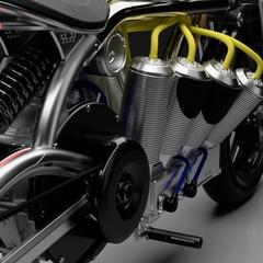 Foto 4 de 7 de la galería curtiss-zeus-2019 en Motorpasion Moto