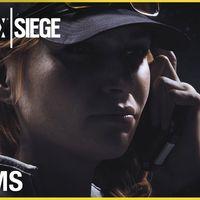 Rainbow Six Siege caldea el ambiente de cara a su primer evento cooperativo con un nuevo tráiler