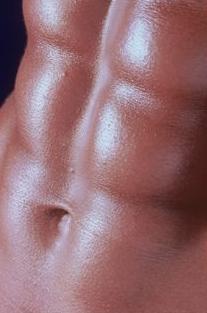 Marcar los abdominales: difícil tarea