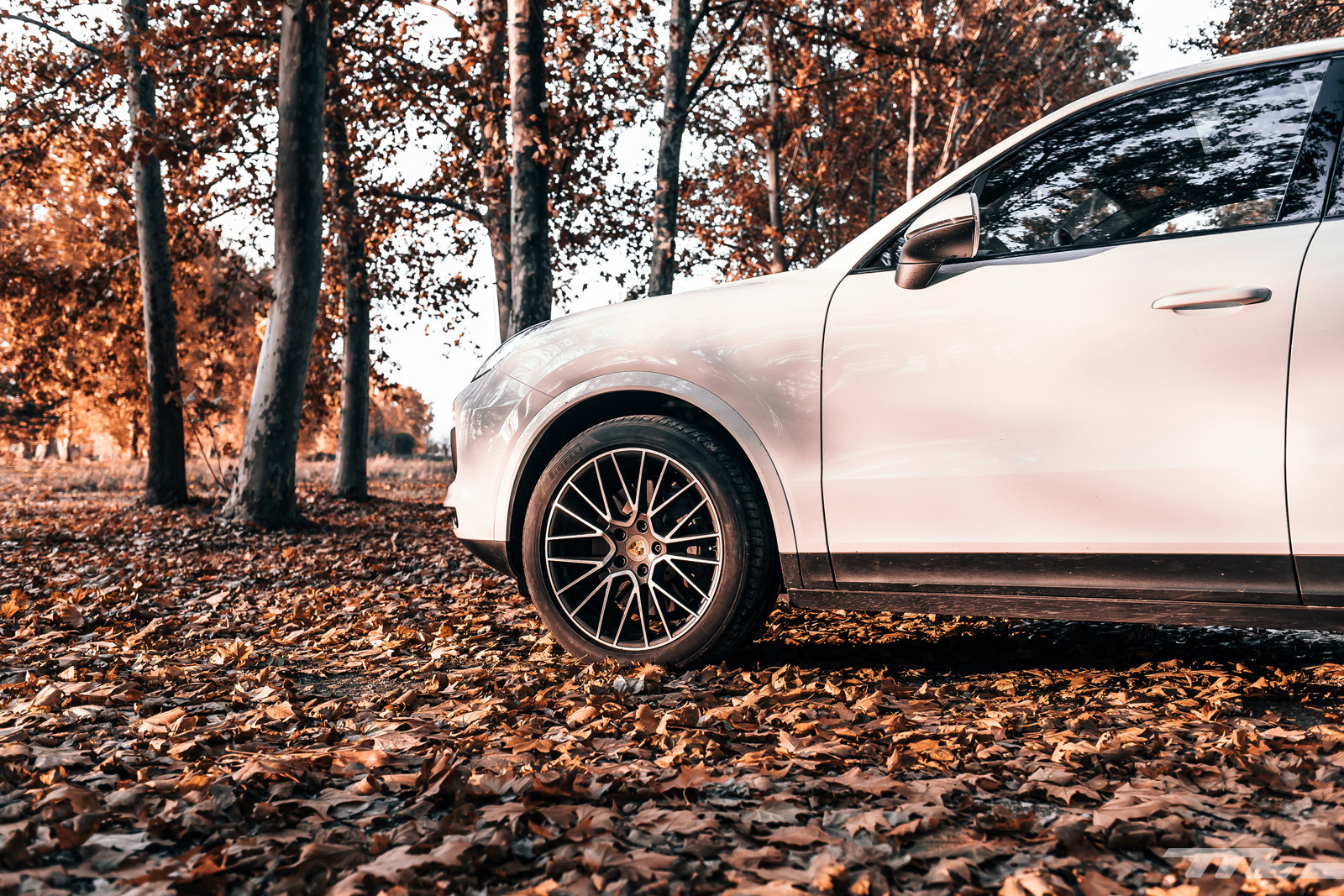 Foto de Porsche Cayenne S (prueba) (12/33)