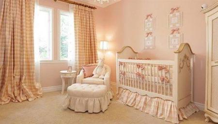 Petit Tresor, dormitorios de diseño para bebés y niños