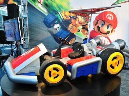 Los karts de Mario Kart se hacen realidad gracias a West Coast Customs