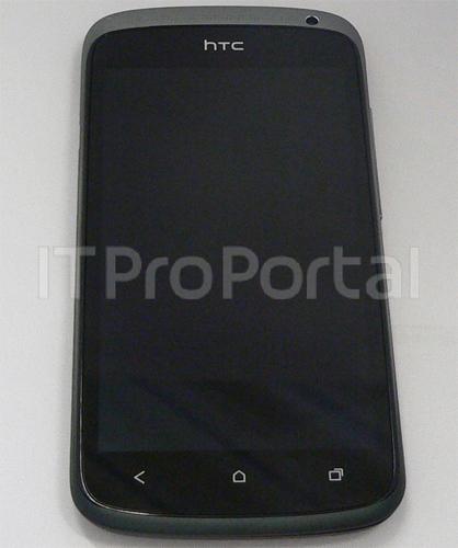 HTC One X y One S en imágenes filtradas