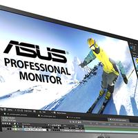 El primer monitor OLED de ASUS llega a las tiendas con magníficas prestaciones pero un precio imposible