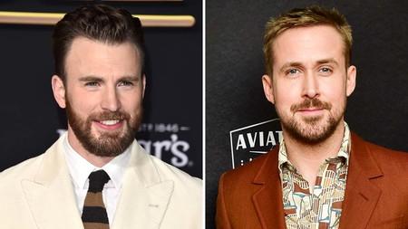 Los directores de 'Vengadores: Endgame' harán la película más cara de Netflix: Ryan Gosling y Chris Evans serán los protagonistas