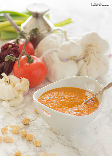 Siete recetas de salsas para acompañar el Picoteo del Finde