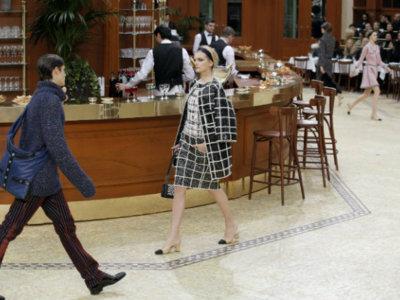 Resumiendo el año: 15 momentos fashion para recordar de 2015