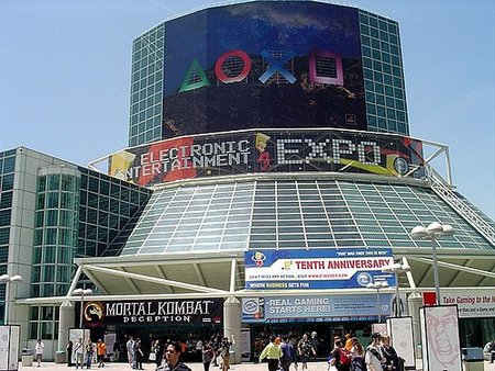 Filtrada una lista de juegos del E3: 'Killzone 3', 'God of War 3: Afterfall', 'Mass Effect 3'... Todos para PS3