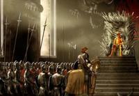 'Canción de Hielo y Fuego', más detalles sobre sus videojuegos
