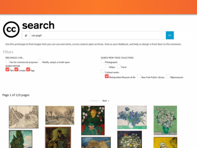 El museo Metropolitan de Nueva York libera cientos de miles de obras como imágenes de dominio público