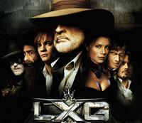Las peores películas que he visto en una sala de cine: 'La liga de los hombres extraordinarios'