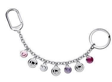 Charm Dior iniciales