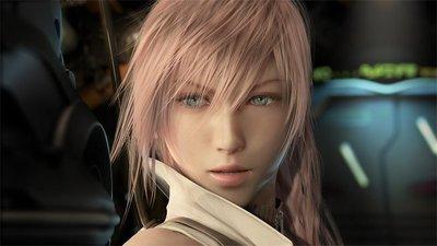 'Final Fantasy XIII-2' está entre los deseos de Motomu Toriyama