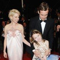 Alfombra roja première Blue Valentine en el Festival de Cannes 2010