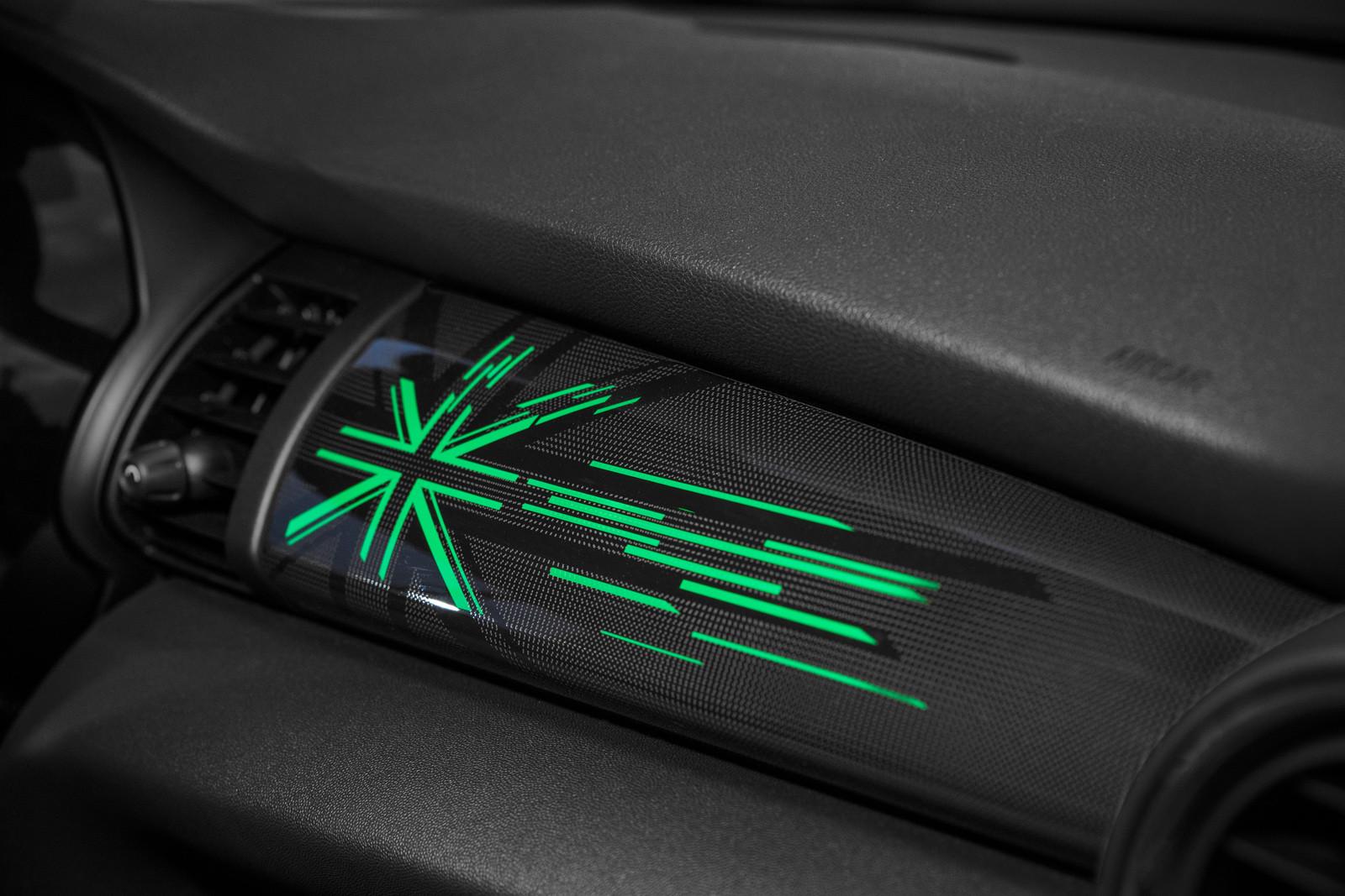 Foto de MINI Cooper S Cabrio 2019 (prueba) (53/61)