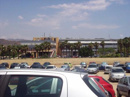 Parque Tecnologico 29590 Malaga Malaga Spain Panoramio Fuynfactory 18