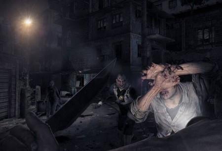 Dying Light le lanza un mensajito a Evolve