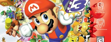 El día que el mando de N64 y el primer Mario Party casi le costaron a Nintendo 80 millones de dólares en guantes