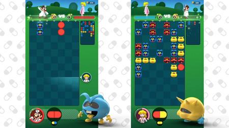 Todos los detalles del modo multijugador competitivo de Dr. Mario en su nuevo adelanto