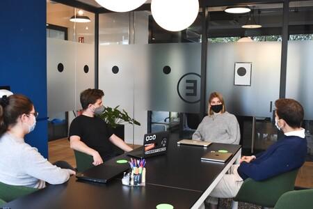 reunion oficina