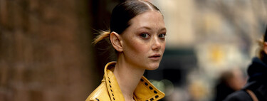 Las chaquetas con flecos amenazan con ser (de nuevo) las piezas protagonistas de nuestros estilismos este otoño 2020