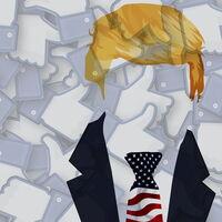 La junta de supervisión confirma que el bloqueo en Facebook a Trump está justificado: ahora la plataforma debe decidir si lo mantiene