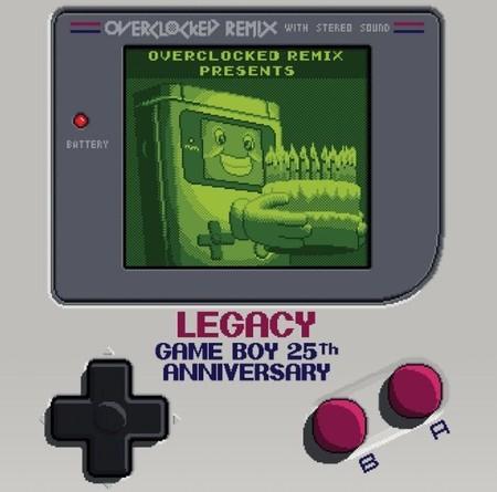 Soltarás la lagrimilla con este homenaje musical a la Game Boy