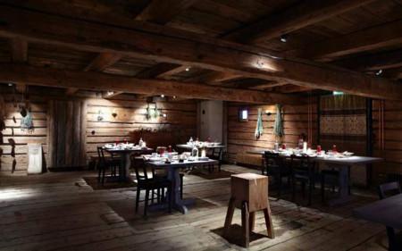 Eclectico Restaurante 6