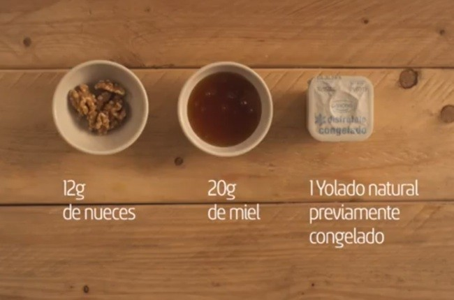 yolado tradicional ingredientes