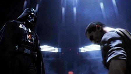 'Star Wars: El Poder de la Fuerza II' mostrado en un tráiler cargado de midiclorianos [E3 2010]