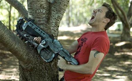 Cliff Bleszinski quiere un cambio de estilo para 'Gears of War 3'
