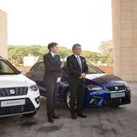 León, Arona e Ibiza: los SEAT que ensamblará Argelia para nutrir su propio mercado