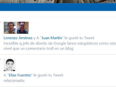 Twitter para Windows 10 se actualiza reemplazando las estrellas por corazones