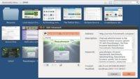 ViewMarks te ayuda a gestionar los marcadores de Firefox de forma visual
