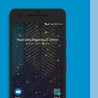 ¿Quieres el widget de los Pixel? Lo tienes con este clon