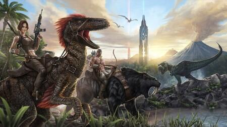 Lo mejor de ARK: Survival Evolved es domar y montar dinosaurios, y con estos pasos podrás hacerlo sin problema
