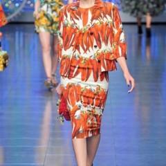 Foto 48 de 74 de la galería dolce-gabbana-primavera-verano-2012 en Trendencias