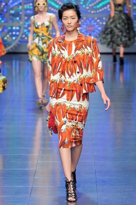 Foto de Dolce & Gabbana Primavera-Verano 2012 (48/74)