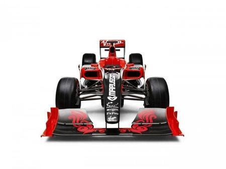 Marussia Virgin Racing. Los rusos vuelven a la Fórmula 1