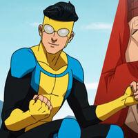 Primer tráiler de 'Invincible': los creadores de 'The Walking Dead' traen otra serie ultraviolenta de superhéroes a Amazon prime