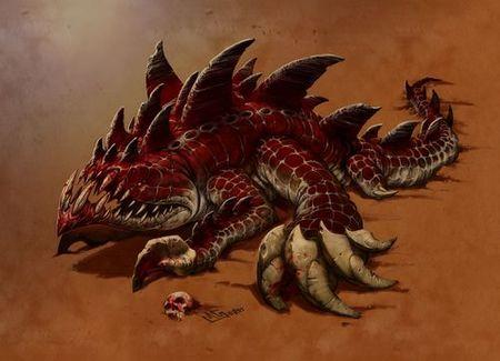 'Diablo III' nos enseña varios de sus artworks