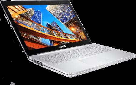 Esto es lo que debe tener tu portátil para ser de alto rendimiento (y así lo cumple el Asus UX501)