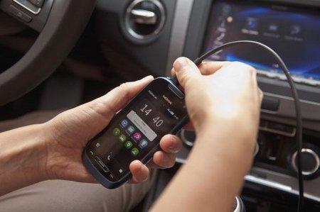 Nokia presenta Nokia Car Mode