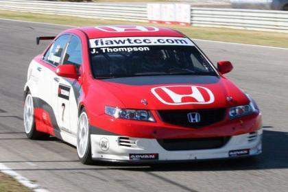 Campos Racing tendrá apoyo de N.Technology en el WTCC
