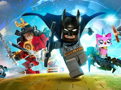 Warner Bros. no trabajará en más packs de contenido de LEGO Dimensions