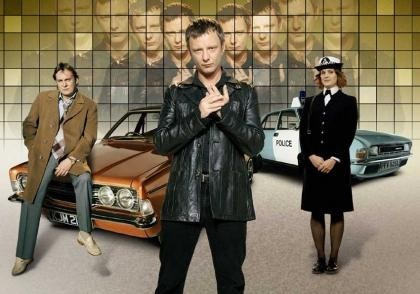 Las series americanas se inspiran en las inglesas