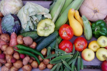 Si quieres dejar de fumar, consume más frutas y verduras