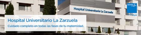 Sanitas La Zarzuela