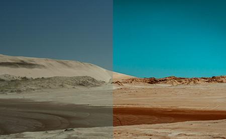Así puedes conseguir un estilo 'Teal and Orange' en un revelador RAW y Photoshop