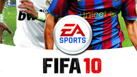 'FIFA 10', se desvelan sus portadas